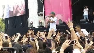 Tyga Live at Vestival 2015 (Hookah/Master Suite)