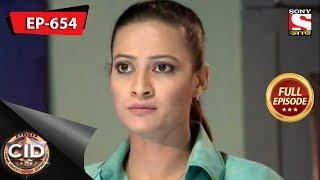 CID(Bengali) - Full Episode 654 - 09th September, 2018