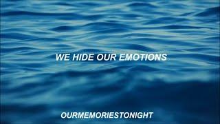 seafret - oceans (lyrics)