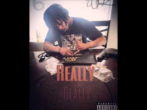 really really (6-mix)