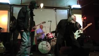Jam with White Boy James & Guests at PCH Club 2-9-13