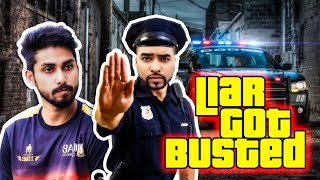 Shoumik Ahmed - The C Grade Actor (BUSTED) | Who is TahseeNation?