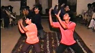 RANG RANG -DANCE HIT -AXN_ JAJJA G _ IBRAR UL HAQ _ BACHPAN