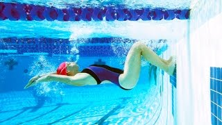 Swimming Lesson Videos- 7 Day Online Swim Course