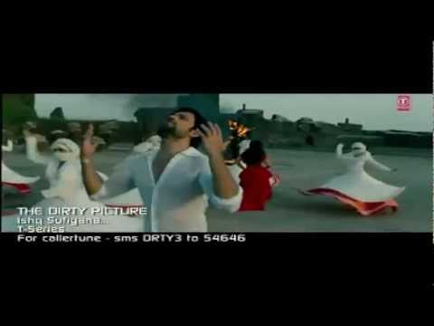 Mera Ishq Sufiyana (New Song) - The Dirty Picture (2011) HD 720p.mp4