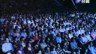 2010劉家昌封mic演唱會 劉家昌 一簾幽夢 開場 part 1/16