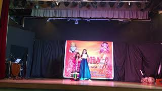 21-1a Kids Introducing Marathi Song