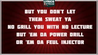 Gimme The Light - Sean Paul tribute - Lyrics