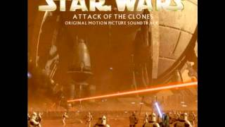 Star Wars Soundtrack Episode II , Extended Edition : Anakin's Search