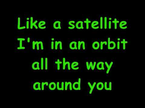 Lena - Satellite LYRICS