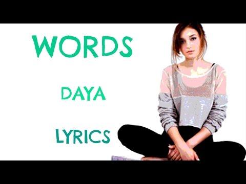 Xxx Mp4 Words Daya Lyrics 3gp Sex