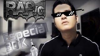 RAP DOS COMENTÁRIOS | ESPECIAL 30 K | VG BEATS