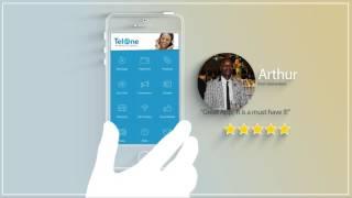 TelOne Mobile App