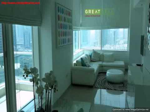 1 Bedroom Apartment At Botanica, Dubai Marina