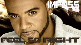Imposs feat. Konshens - Feel So Right | Audio + Cover | Just Dance 2014