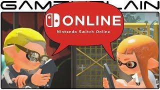 Nintendo Switch Online App Impressions DISCUSSION - SplatNet 2, Voice Chat, & Problems