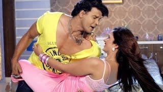 Hamra Dilwa Mein Daal Ke Palani - Hot Bhojpuri Song | Jaanam | HD | FULL SONG
