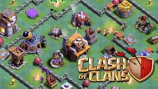 Clash of Clans - Welcome to the Builder Base Trailer