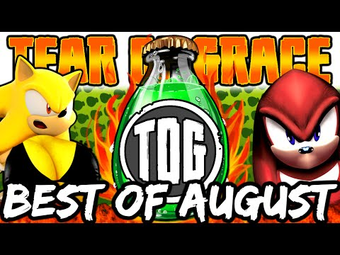Tear of Grace | BEST OF - AUGUST 2016