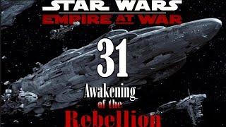 Star Wars: Awakening of the Rebellion (Rebels) #31~Battle for Coruscant