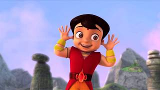 Main Hoon Super Bheem | New 3D Series | Happy Birthday Song