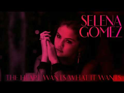 Selena Gomez The Heart Wants What It Wants Extended Intro Version
