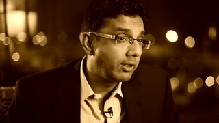 Dinesh D'Souza: Equality of Opportunity
