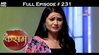 Kasam - 23rd January 2017 - कसम - Full Episode (HD)