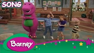 Barney - We Are Little Robots (SONG)