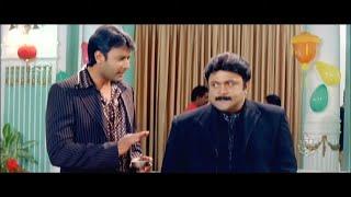 Darshan fooled CBI officer while on Investigation | Shivaji Prabhu | Super Scenes of Kannada Movies