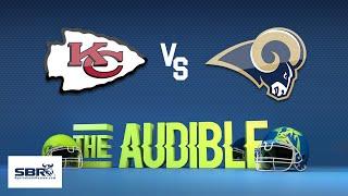 Chiefs vs Rams Week 11 Monday Night Football NFL Picks   The Audible