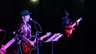 Short Clip of Ehsan RAhi's Song played by Amy Ahatasham