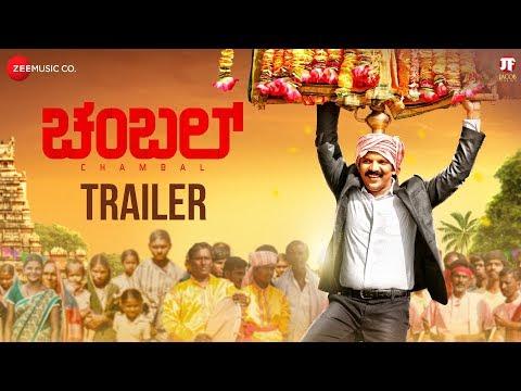 Xxx Mp4 Chambal Official Movie Trailer Sathish Ninasam Sonu Gowda Jacob Varghese 3gp Sex