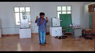 Meghalu lekunna   Kumari 21F   Lab practise   Santosh
