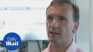Alun Cairns: Airbus is preparing
