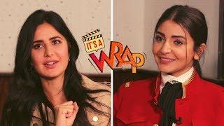 Katrina Kaif & Anushka Sharma | It