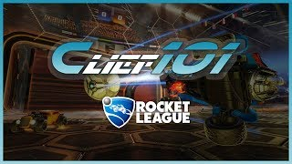 ROCKET LEAGUE with The NEW GUY
