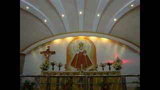 Tamil Catholic Songs - Infant Jesus Bangalore