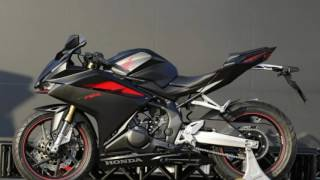 All New 2017 Honda CBR250RR Pictures / Photo Gallery | CBR 250 RR Sport Bike / Motorcycle