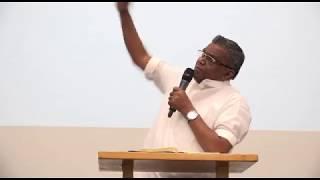 Annan Augustine Jebakumar - God's chosen War Horse 16.09.17