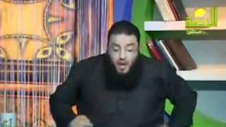 د .حازم شومان _راجعلك يارب_ تفسير سورة (ق)