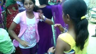 desi dance little girl 2