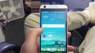 Htc Desire 626s Full Review (Boost Mobile) HD
