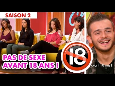 Xxx Mp4 C Est Mon Choix Pas De Sexe Avant 18 Ans 3gp Sex