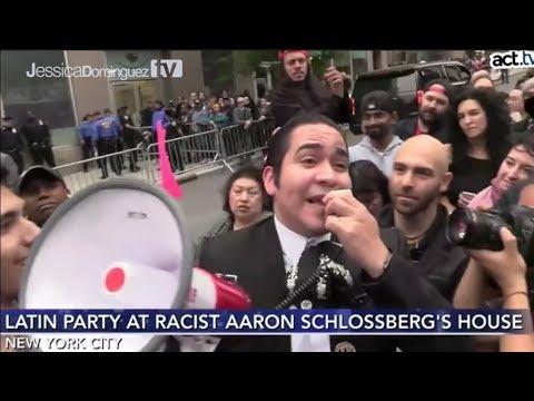 Xxx Mp4 Fiesta Latina Contra El Odio Del Hombre De Nueva York 3gp Sex