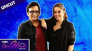 Neha Dhupia On Open House With Renil | UNCUT