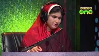Pathinalaam Ravu Season3 Rabiyulla And Sulfa Singing ' Ethanee Shawkathii ' (Epi72 Part1)
