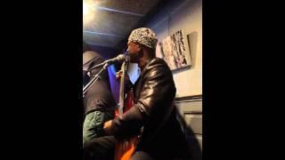 Eric Triton / Intro & Mari Nica Swing & Ayo Ayo & Bwar Rum