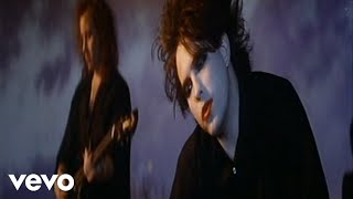 The Cure - Just Like Heaven