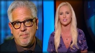 BREAKING: TOMI LAHREN JUST DROPPED A BOMB ON GLENN BECK AND THE BLAZE AND BECK IS PISSED!!!